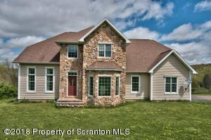 Situated on 4 Acres!