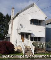 204 Barber St, Old Forge, PA 18518