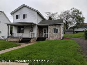 135 Smith St, Dunmore, PA 18512