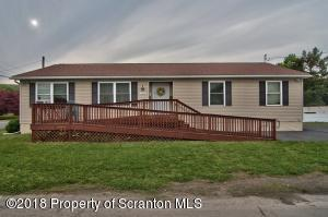 505 Penn Ave, Mayfield, PA 18433