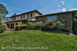 14003 Spring Dr, Clarks Summit, PA 18411