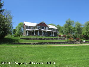 39 Curley Road, Montrose, PA 18801