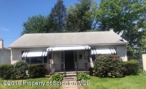 113 Seymour Ave, Scranton, PA 18505