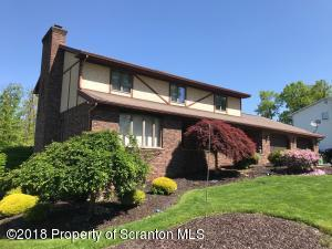 103 Bel Air Dr, Archbald, PA 18403
