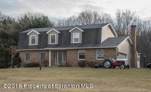 500 Ridge Road, Pittston, PA 18640