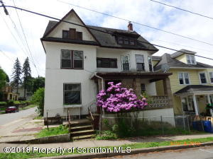 84 7th Ave, Carbondale, PA 18407
