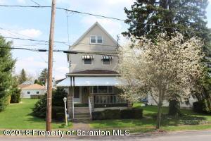 308 N Cameron Ave, Scranton, PA 18504