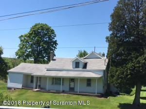 S Main St, Union Dale, PA 18470
