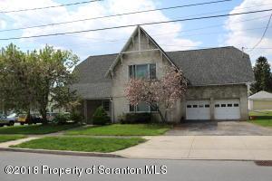 1501 Monsey Ave, Scranton, PA 18509