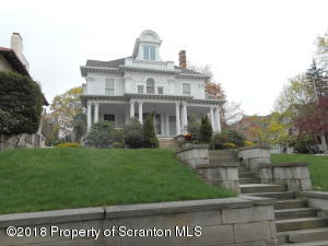800 Clay Ave, Scranton, PA 18510