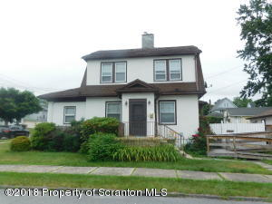 1630 Clay Ave, Dunmore, PA 18509