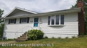 105 Sunset Dr, Dunmore, PA 18512