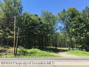 Scranton Pocono Hwy, Covington Twp, PA 18444