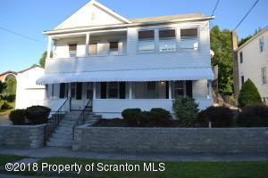 824 Hill St, Mayfield, PA 18433