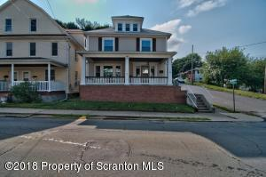 16 La Grange St, Pittston, PA 18640