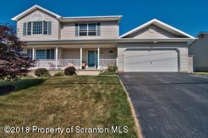 1411 Euclid Ave, Scranton, PA 18504