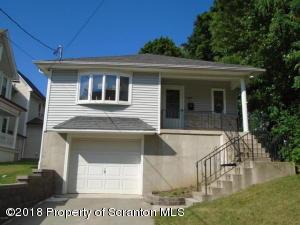 1307 Grandview Street, Scranton, PA 18509