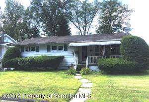 1324 Cherry St, Scranton, PA 18505