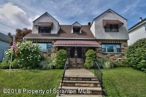 1211 Dartmouth St, Scranton, PA 18504