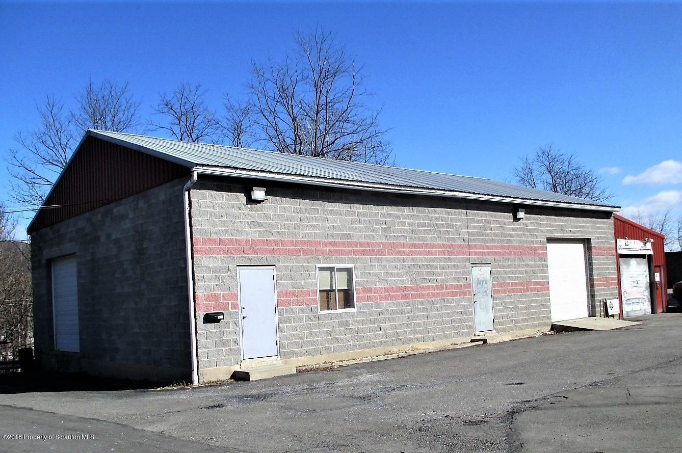 540 Burke Bypass, Olyphant, Pennsylvania 18447, ,Commercial,For Sale,Burke Bypass,18-3665