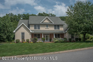 42 Oneill Dr, Moosic, PA 18507