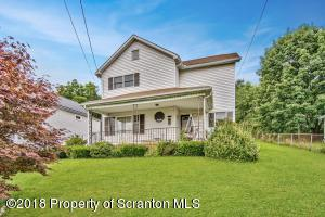 151 Seventh St, Blakely, PA 18447