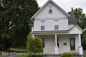 156 Broad Avenue, Susquehanna, PA 18847