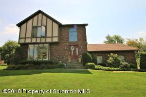 804 Fairview Rd, Clarks Summit, PA 18411
