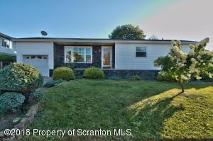 604 Connell St, Scranton, PA 18505