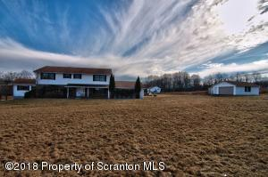 125 Private Dr, Spring Brook Twp, PA 18444