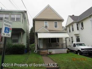 2010 Boulevard Ave, Scranton, PA 18509