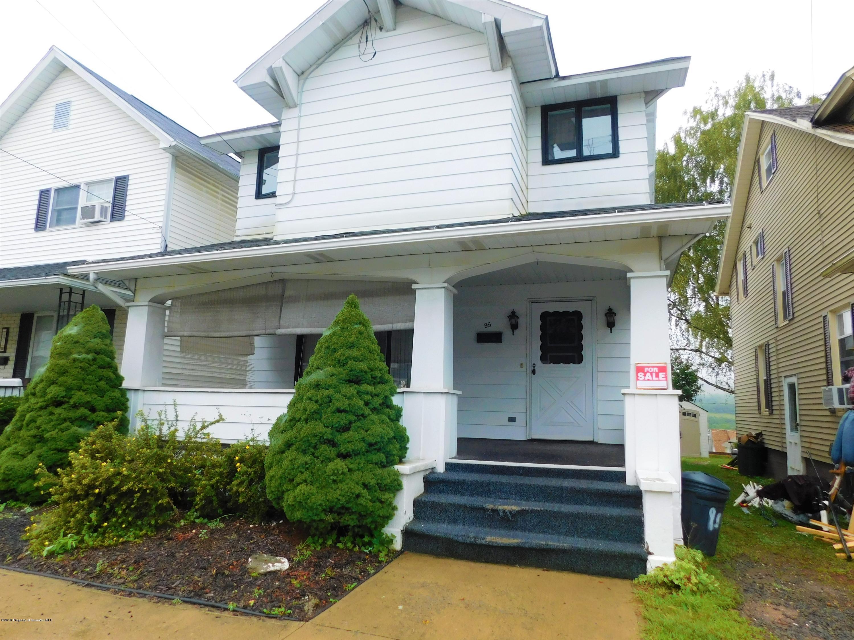 95 Park St, Carbondale, Pennsylvania 18407, 3 Bedrooms Bedrooms, 6 Rooms Rooms,1 BathroomBathrooms,Single Family,For Sale,Park,18-4367