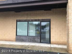 260 Daleville Hwy Suite 104, Covington Twp, PA 18444