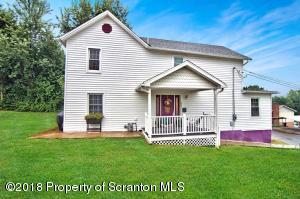 2807 Marvine St, Scranton, PA 18508