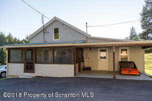 164 Carpenter Rd, Factoryville, PA 18419