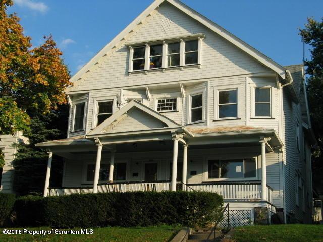 934-936 Quincy Ave, Scranton, Pennsylvania 18510, ,Multi-Family,For Sale,Quincy,18-4528