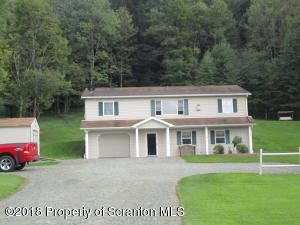 10462 State Route 706, Montrose, PA 18801