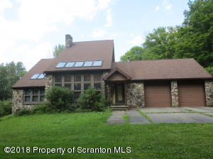 611 STATE RT. 690, Spring Brook Twp, PA 18444