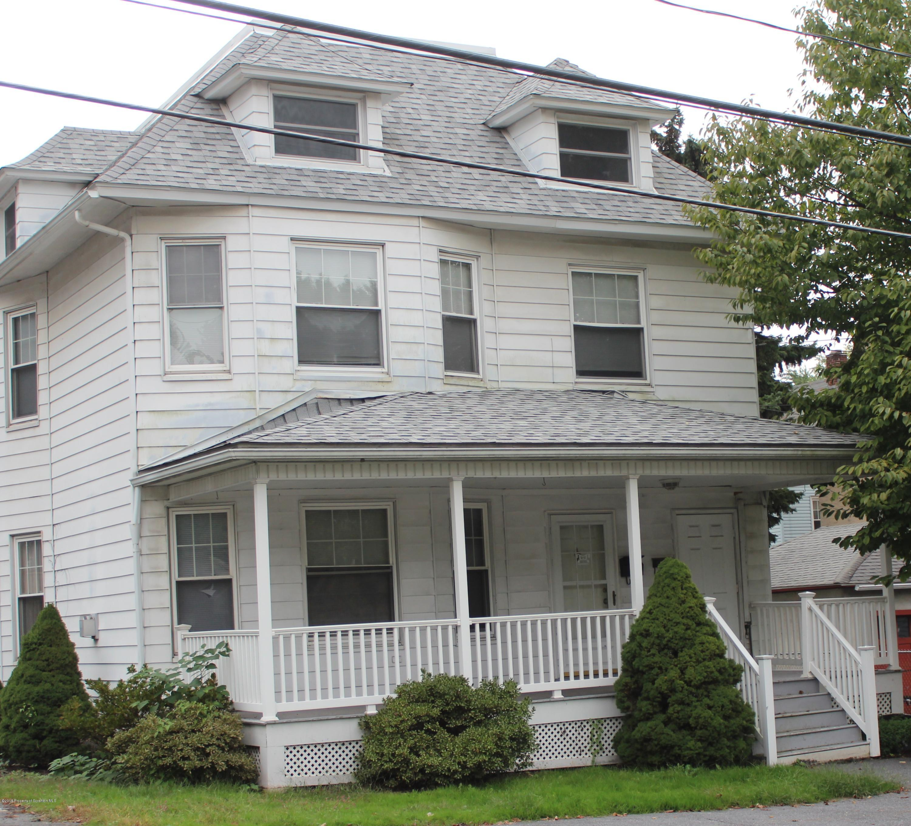 1410 & 141 Rear Electric, Dunmore, Pennsylvania 18509, ,Multi-Family,For Sale,Rear Electric,18-4858
