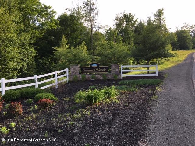 Lot 69 Summit Woods Rd, Roaring Brook Twp, Pennsylvania 18444, ,Land,For Sale,Summit Woods,18-4918