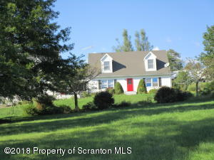 19056 State Route 167, Brackney, PA 18812