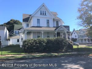 50 Washington St, Carbondale, PA 18407