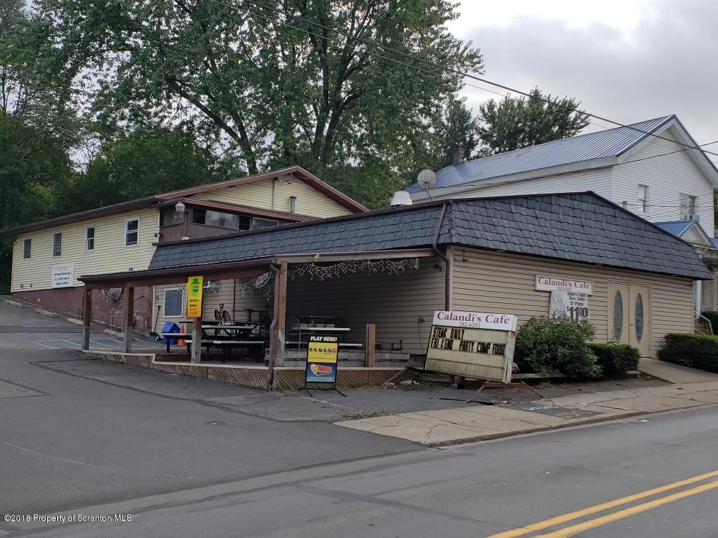 30 Pike St, Carbondale, Pennsylvania 18407, ,4 BathroomsBathrooms,Commercial,For Sale,Pike,18-5062