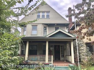 907 Clay Ave, Scranton, PA 18510