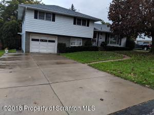 433 Jessup Ave, Dunmore, PA 18512