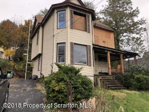 714 S Valley Ave, Olyphant, PA 18447