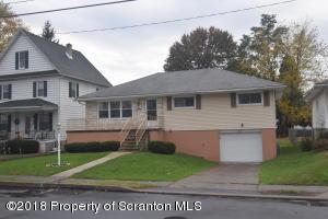 3020 Cedar Ave, Scranton, PA 18509
