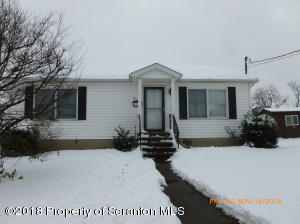 150 Harrison St, Old Forge, PA 18518