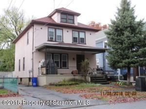 1351 Penn Ave, Scranton, PA 18509