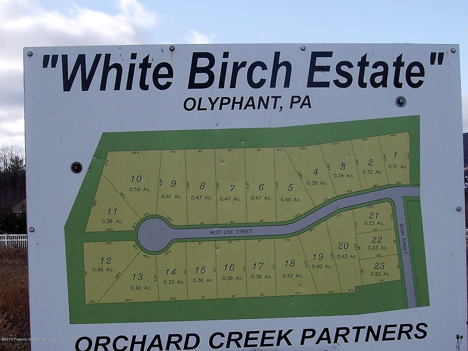 Lot#3 Line St, Olyphant, Pennsylvania 18447, ,Land,For Sale,Line,18-5752